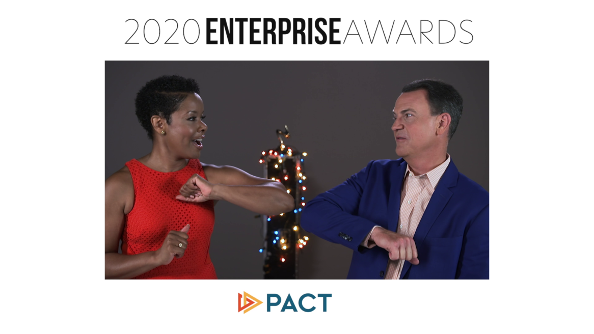 2020 Enterprise Awards